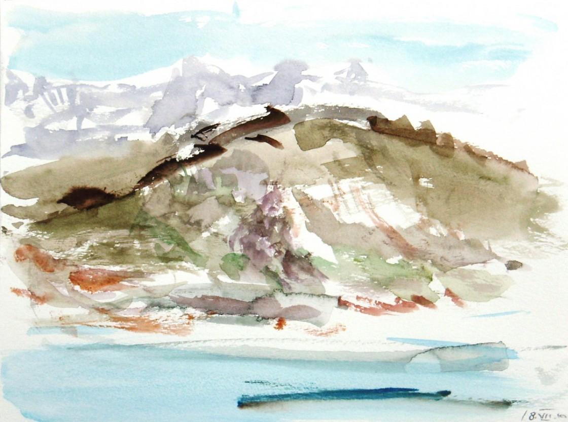 Grønland #8, Igaliko