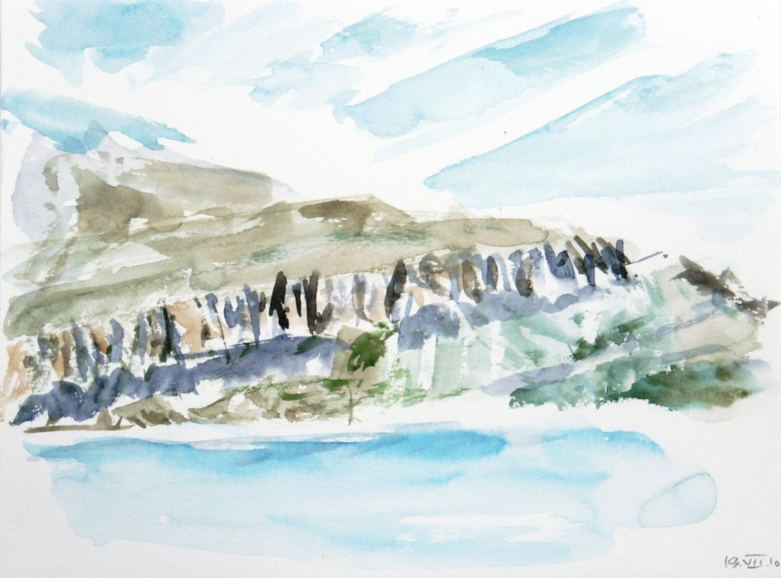 Grønland #9