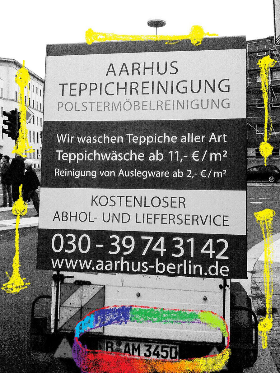 DIALOG AARHUS - BERLIN